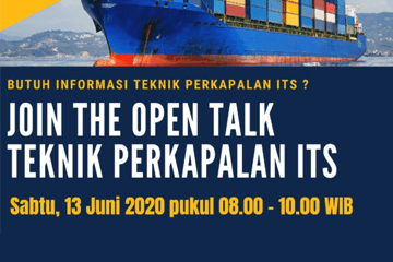Open Talk Naval Architecture and Shipbuilding Engineering
