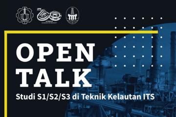 Open Talk Ocean Engineering