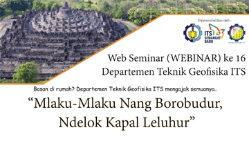 Webinar : Geophysics Engineering