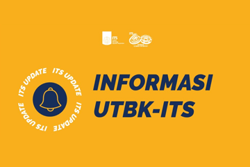 INFORMATION UTBK ITS 2020