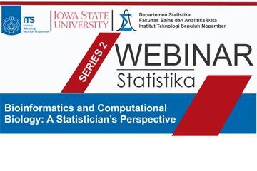 Webinar : Statistics Departement
