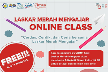 Online Class With FTIRS