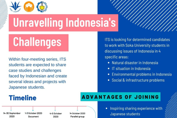 Virtual Mobility Program : Unravelling Indonesia's Challenges