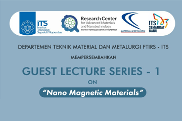 Webinar DTMM : Guest Lecture Series 1