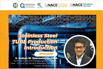 Webinar : NACE SC ITS