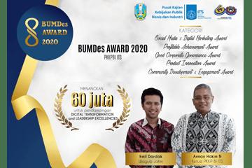 BUMDES Award 2020