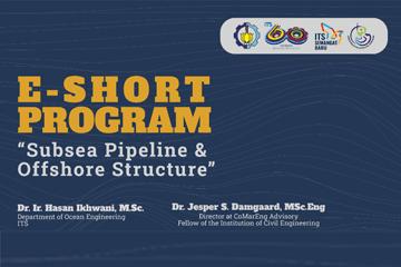 E-Short Program : Departement of Ocean Engineering
