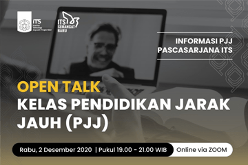 Open Talk : Distance Education Classes