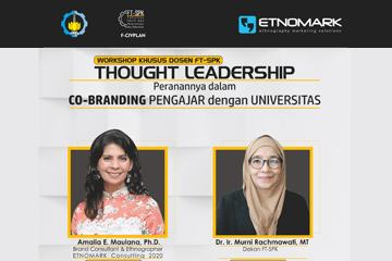Thought Leadership Workshop