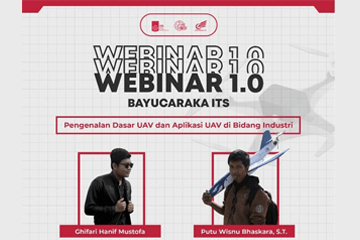 Webinar Bayucaraka Series 1