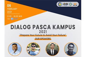 Post Campus Dialogue