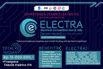 ELECTRA Series 10
