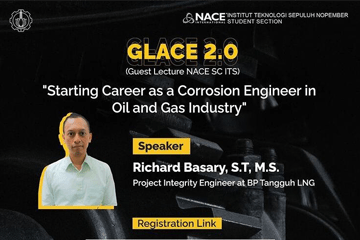 Guest Lecture NACE SC ITS Series 2.0