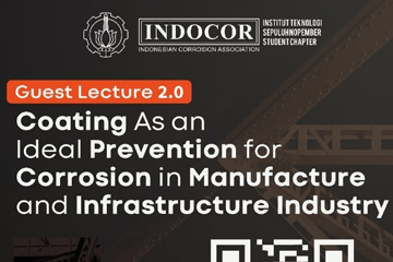 GUEST LECTURE 2.0 INDOCOR ITS SC