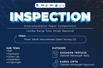 Instrumentation Paper Competition 2021