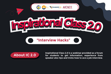 Inspirational Class 2.0