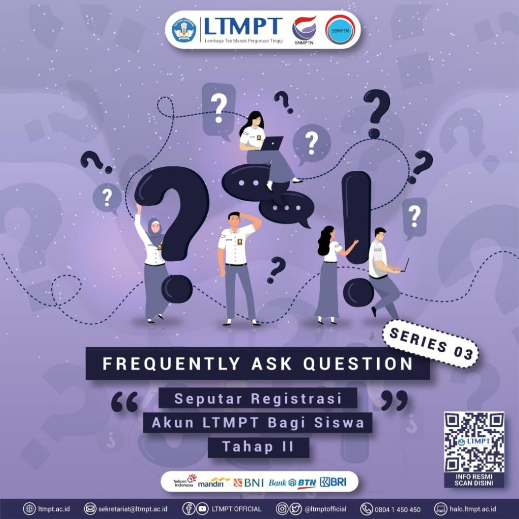 LTMPT Frequently Asked Question – Series 03