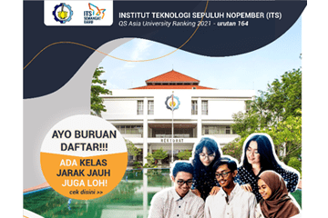 Admissions of New Postgraduate ITS Students Odd Semester of 2021/2022