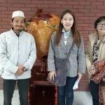 33 Mahasiswa dan Dosen ITS Goes to China