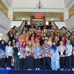 ITS Dikunjungi Arsiparis PTN Se-Indonesia