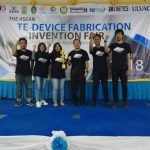 Designing A High-Voltage Thermoelectric Module, ITS Students Become ASEAN Champion