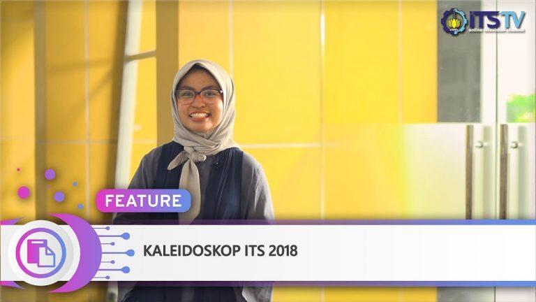 Kaleidoscope ITS 2018