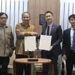 ITS Agrees on Double-Degree Cooperation with Chongqing University China