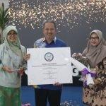 ITS Inaugurated the Secretariat of Women's Scientific Organizations