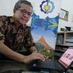 Guru Besar ITS Inovasikan Sistem Penyerap Gempa pada Struktur Bangunan