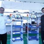 Dua Karya ITS Masuk Jajaran Produk Inovasi Penanganan Covid-19 Nasional