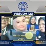 Wisuda ke-123 ITS Luluskan 1.290 Wisudawan
