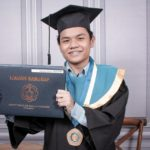 Usia 20 Tahun, Brilian Jadi Wisudawan Termuda ITS ke-123