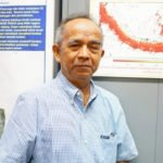 ITS Geophysics Experts Innovate Tsunami Early Detector